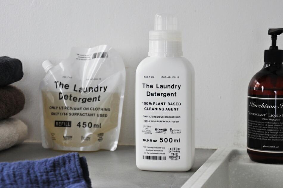 ザ 洗濯洗剤(ザ) The Laundry Detergent(THE)