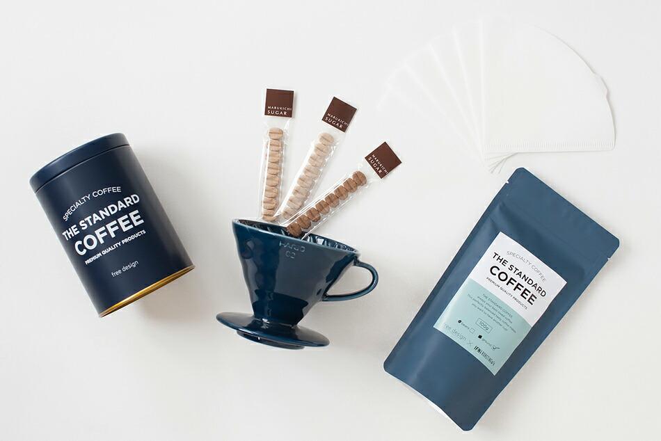 コーヒースターターセット