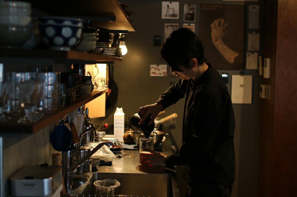 「ルフト/Luft」桶田千夏子さんインタビュー