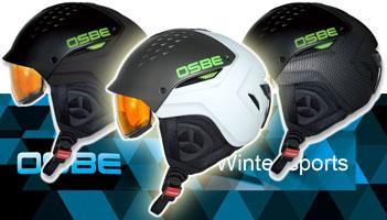 OSBEオズベスキーヘルメット ハイブリッド HYBRID