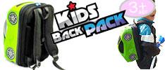 RIDAZ キッズバックパック キャリーカート