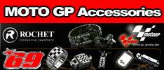 ロシェ MotoGP アクセサリー