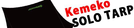 Kemeko非対称タープ