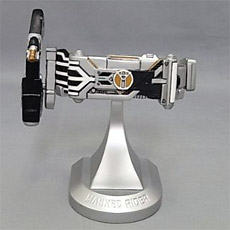 Kamen Rider Delta Belt Kamen Rider Delta