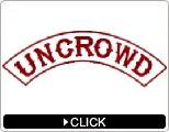 UNCROWD(アンクラウド)