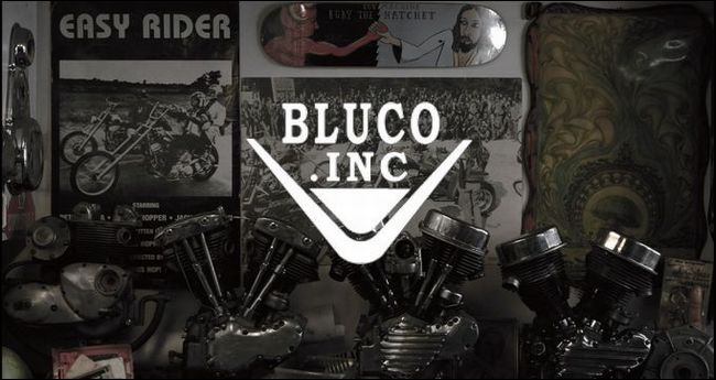 BLUCO WORK GARMENT