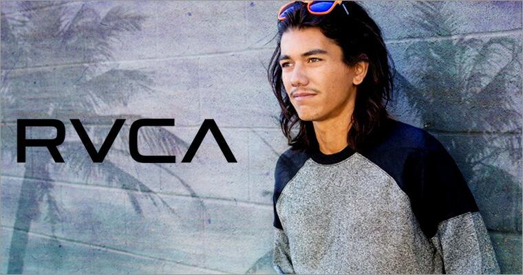 RVCA ルーカ メンズ 大きいサイズ 通販