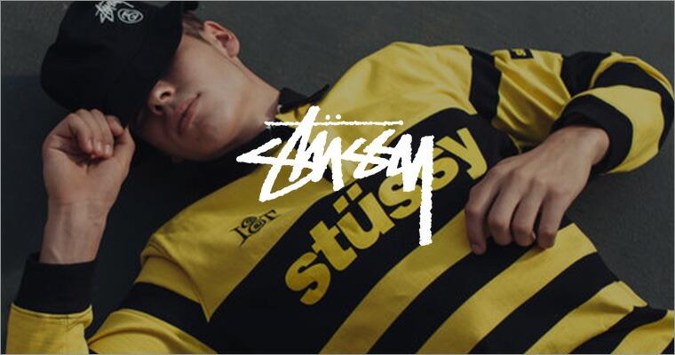Stussy ステューシー メンズ 大きいサイズ 通販