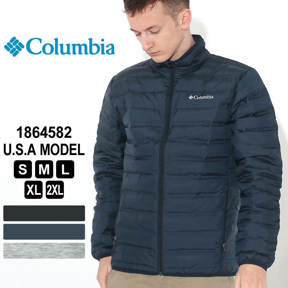 コロンビア ジャケット