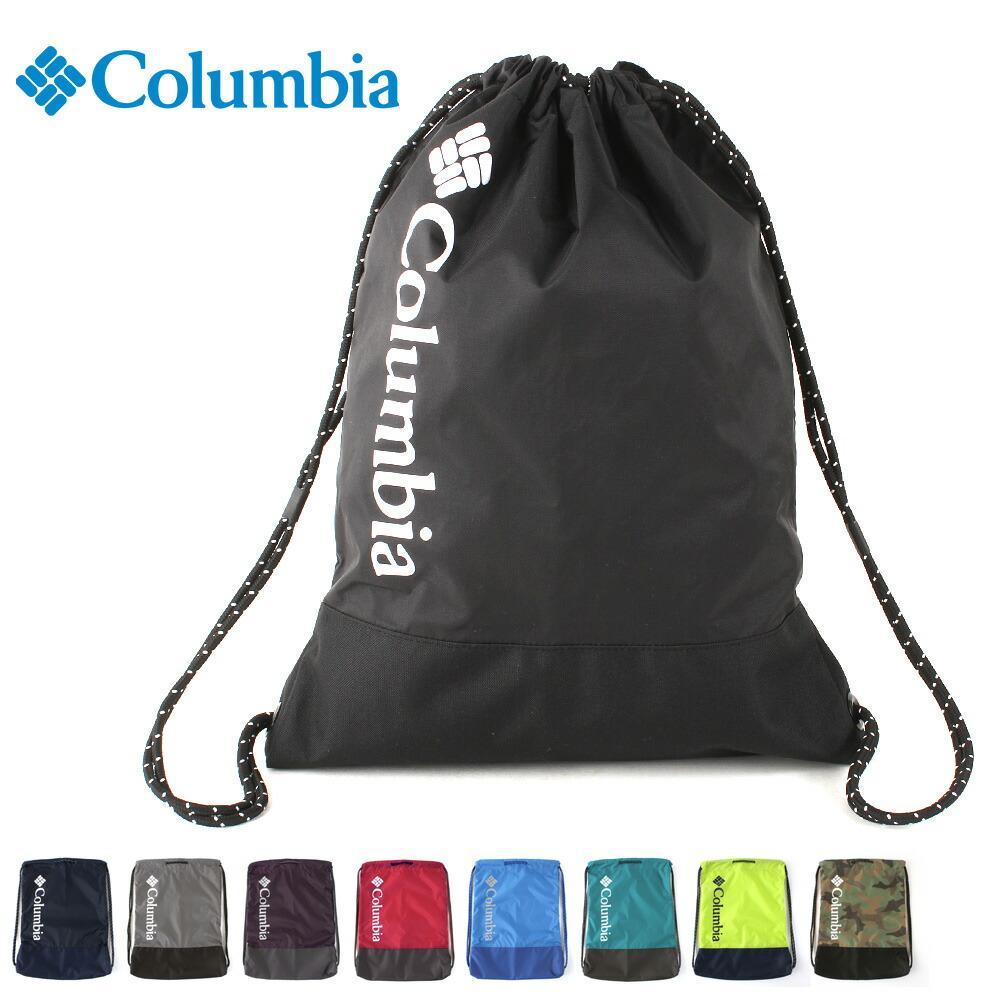 Columbia コロンビア ナップサック スポーツ ブランド おしゃれ 男の子 女の子 [Drawstring Pack] (columbia-1890941)