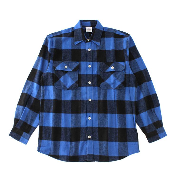 カジュアルシャツ・ミリタリーシャツ