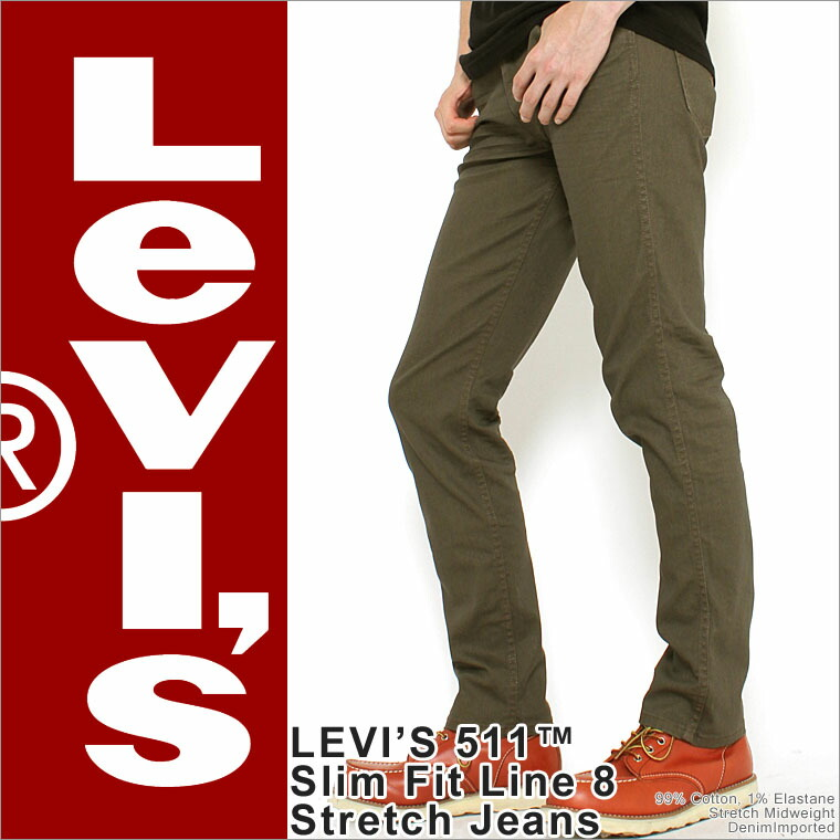 levi s segmentation Market segmentation part two psychographics segmentation ask yourself if nike or levi's was a person, what type of person would they be.