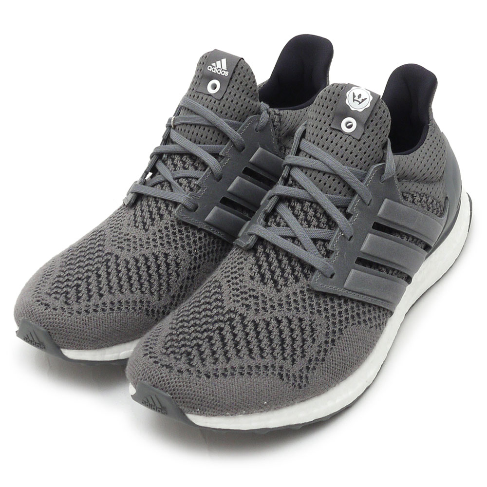 new product ea198 c853f adidas Consortium (adidas Consortium) x Highsnobiety (high snowiety) ULTRA  BOOST HIGHSNOB (ultra boost) (sneakers) (shoes) GRAY S74879 291 - 002059 -  322 +