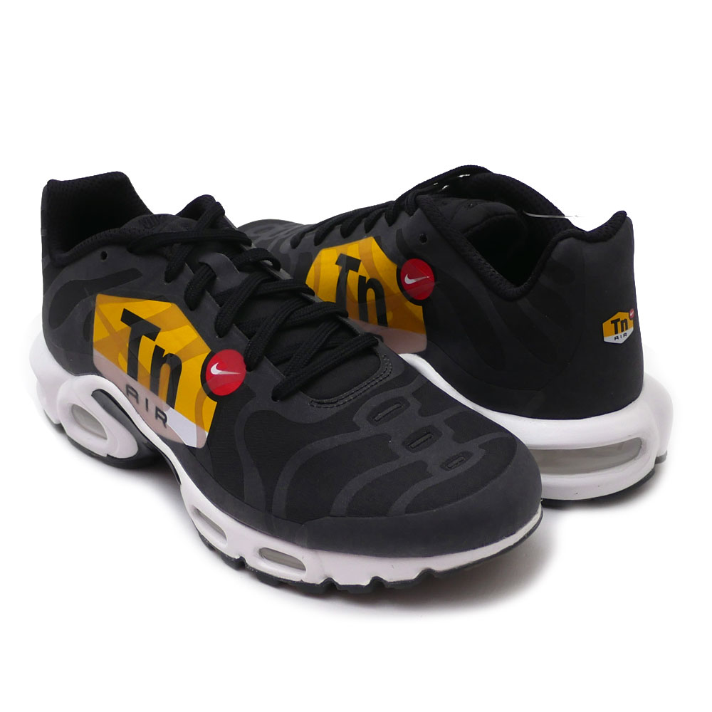 detailed look a35ba 7cb8a The moment when it is cool in AIR MAX PLUS equipped with