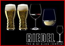 リーデル『RIEDEL』のワイングラス・ビールグラス・日本酒グラスはコチラ