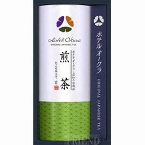 ホテルオークラ オリジナル煎茶ギフト OT-151