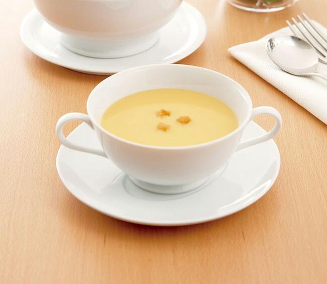 帝国ホテル スープ缶セット