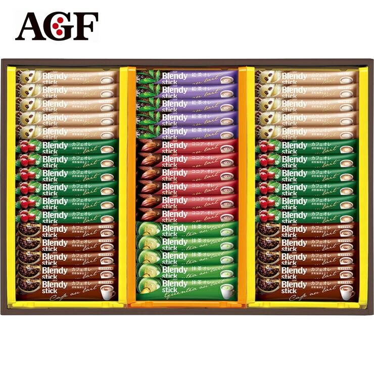 AGF ブレンディスティック カフェオレコレクション BST-30C