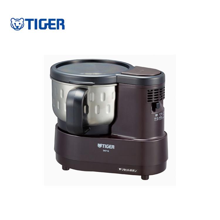 タイガー魔法瓶  マイコンフードプロセッサー(SKF-G100)