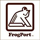 フロッグポート(FrogPort)