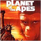 猿の惑星・PLANET OF THE APES