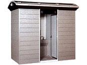 コムズトイレ 3室タイプ