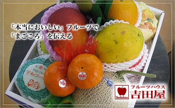 フルーツハウス吉田屋イメージ