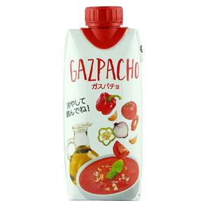 Gazpacho ガスパチョ スペインの伝統的な冷製スープ