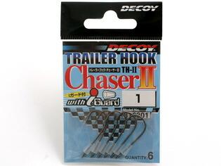 デコイ TRAILER HOOK Chaser2 (トレーラーフック・チェーサー2) TH-2