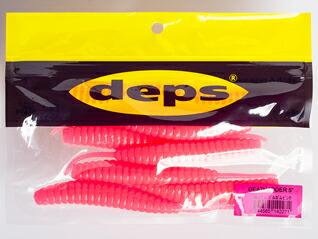 デプス デスアダー 5インチ 27 バブルガムピンク
