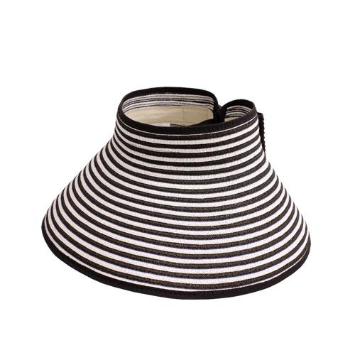 FUENTEの帽子/帽子全般 ブラック