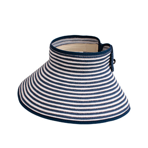 FUENTEの帽子/帽子全般 ネイビー
