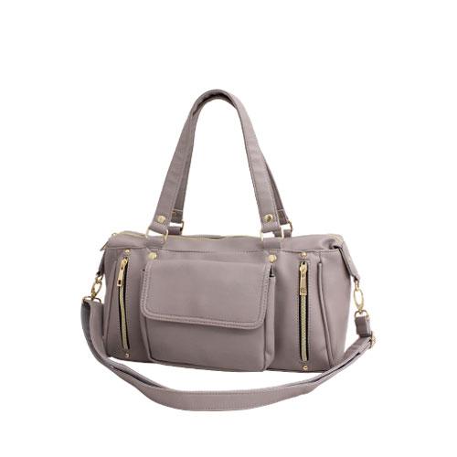 FUENTEのバッグ・鞄/ボストンバッグ|グレー