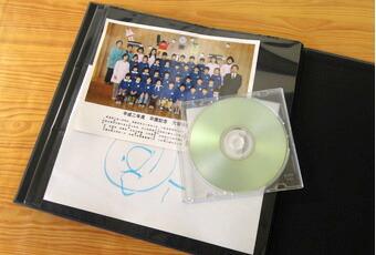 整理整頓アドバイザー OURHOMEのEmiさん考案の育児日記カード