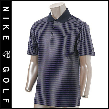 【Nike Golf】DRI-FIT ナイキゴルフ TIGER WOODS COLLECTION SSトップス ポロシャツ. 代金引換、配送日指定不可.