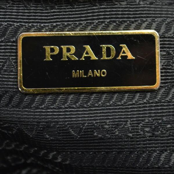 ナイロン トートバッグ PRADA プラダ