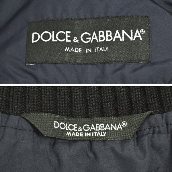 ブルゾン Dolce&Gabbana ドルチェ&ガッバーナ