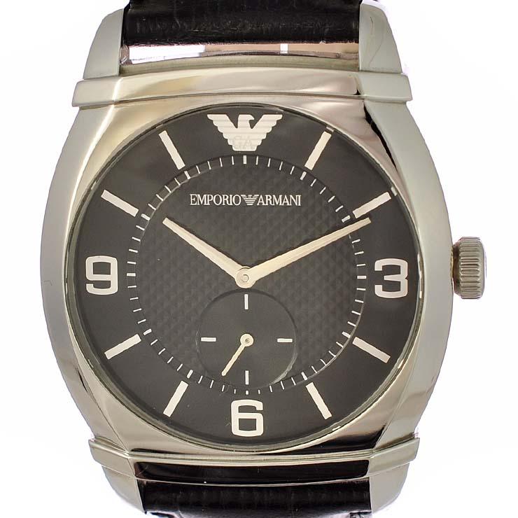 楽天市場 エンポリオアルマーニ メンズ腕時計 AR-0342 EMPORIO ARMANI ... ce6300bd4ff9d