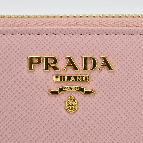 長財布 プラダ