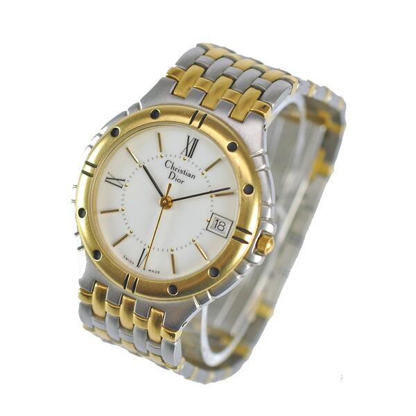 メンズ腕時計 クリスチャンディオール