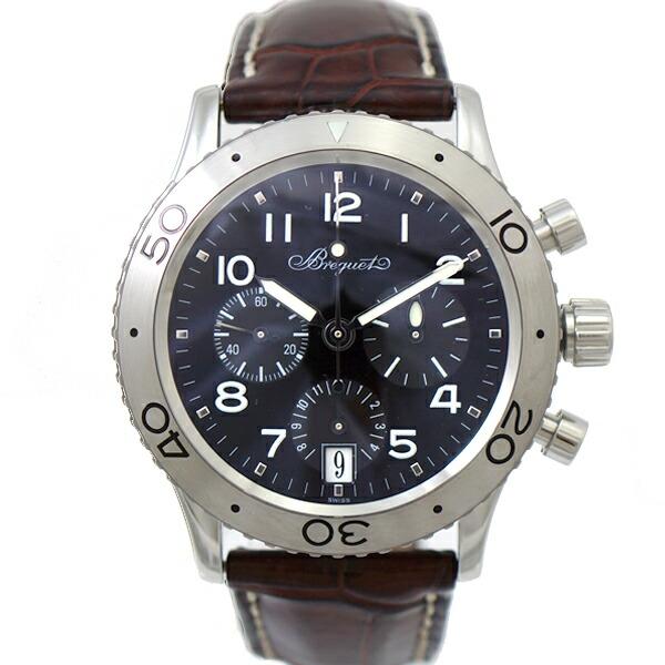 タイプXX トランスアトランティック メンズ腕時計 ブレゲ