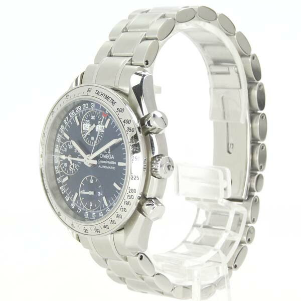 スピードマスター デイデイト メンズ腕時計 オメガ