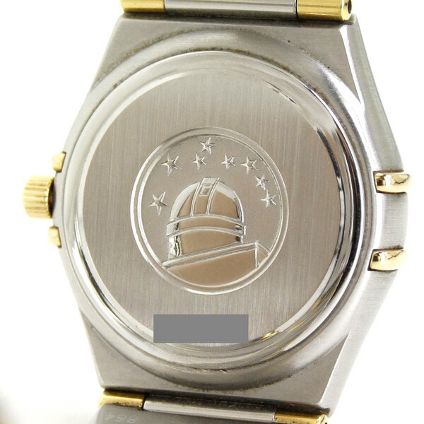 コンステレーション レディース腕時計 オメガ