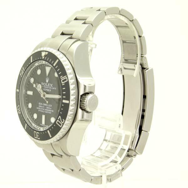 シードゥエラー ディープシー メンズ腕時計 ロレックス