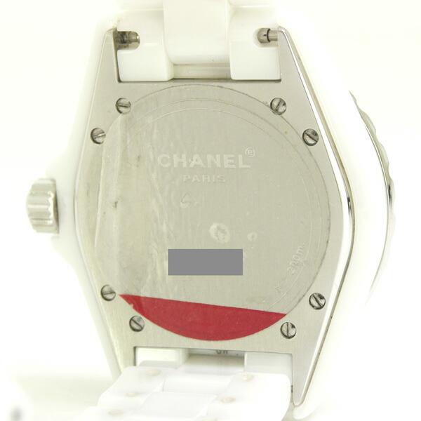 J12 メンズ腕時計 シャネル