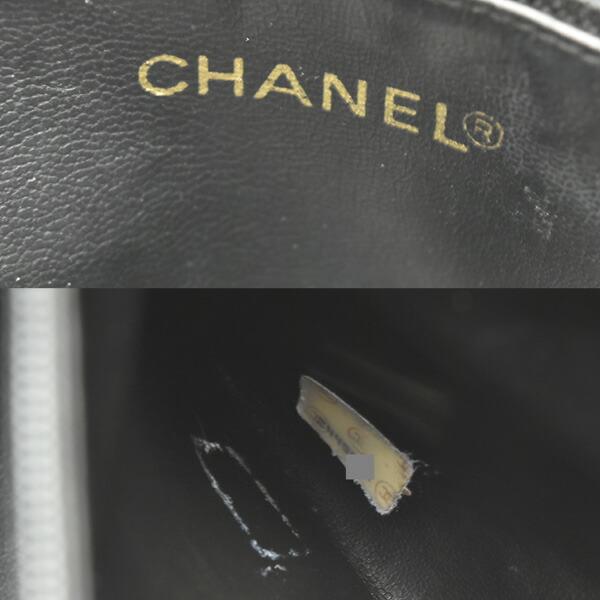 チェーンショルダーバッグ シャネル