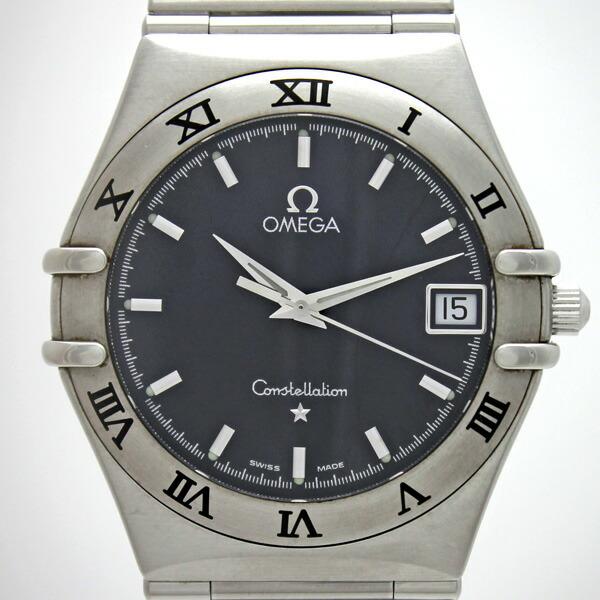コンステレーション 腕時計 オメガ