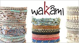 Wakami(ワカミ)
