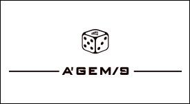 A'GEM/9(エージェムナイン)