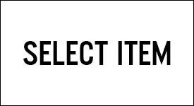 Select Item(セレクトアイテム)